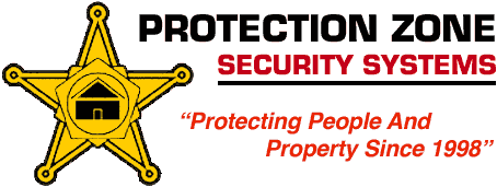 Protection Zone Security, we design, install and service a variety of electronic solutions for our business customers that are customized to your company's needs.